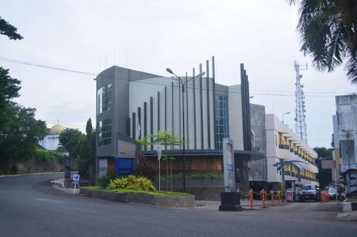 Yunna Hotel Lampung