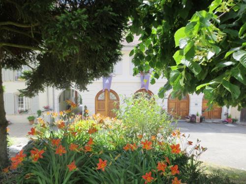 La Maison des Fontaines d'Alsace