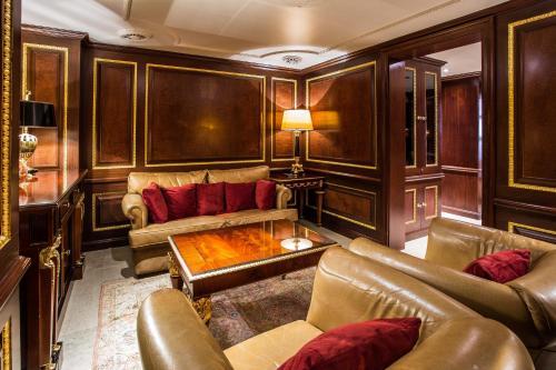 The Bentley Hotel Review, Kensington, London | Travel