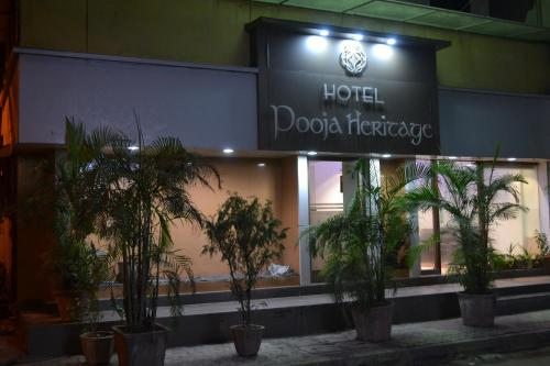 Picture of Hotel Pooja Heritage