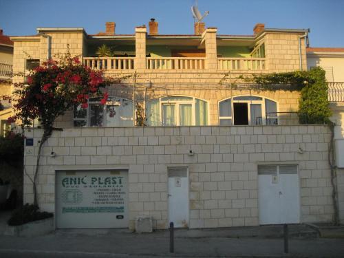 Apartments Gordana Buzolic