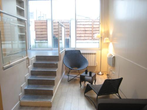 Montgolfière Apartment