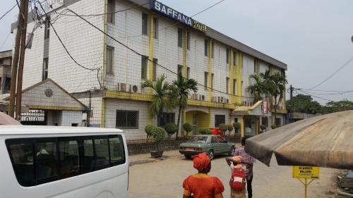 Picture of Saffana Hotel