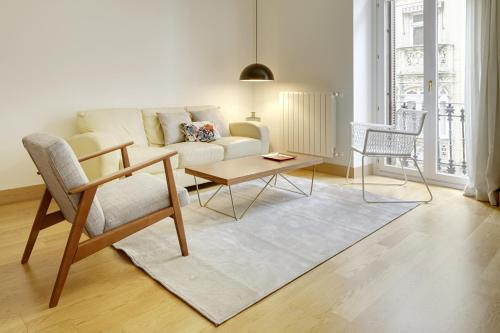 Отель Easo Suite 8 Apartment by FeelFree Rentals 0 звёзд Испания
