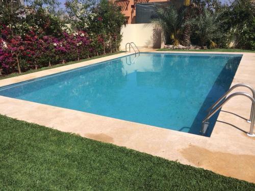 Targa Comfort Villa