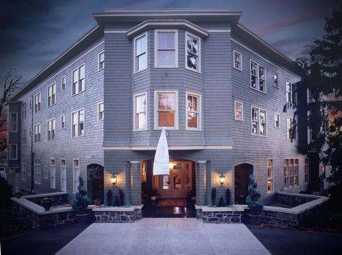 25 off princess anne hotel asheville promo code info. Black Bedroom Furniture Sets. Home Design Ideas