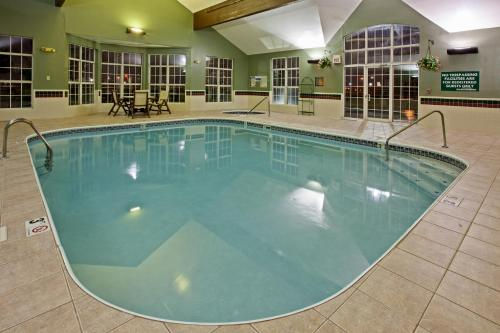 Country Inn and Suites Columbus-West