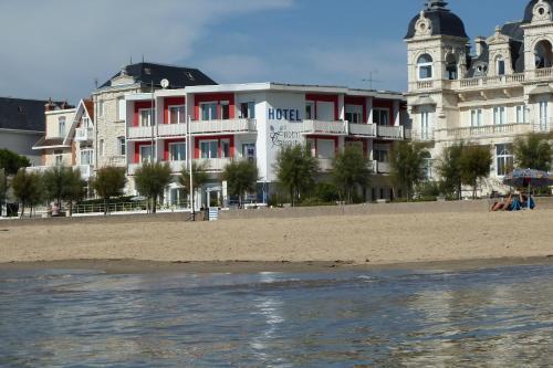 Hotel Le Trident Thyrsé (B&B)