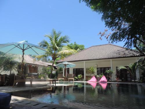 Casus Dream Hotel