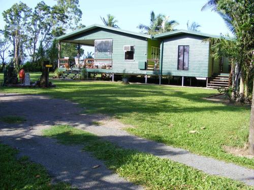 Cottage Holiday Accommodation
