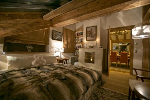 Luxury Penthouse Kitzbühel