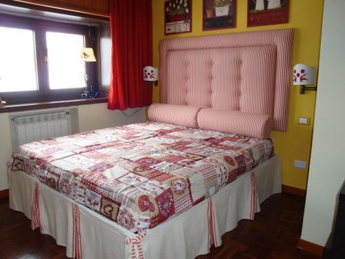 Отель Appartamento Roccaraso Aremogna 0 звёзд Италия