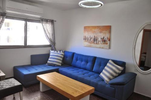 Arendaizrail Apartment - Ben Gurion 81