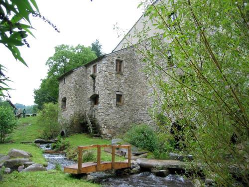 Moulin de Record