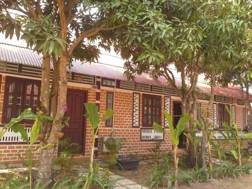 V-homestay 2 front view