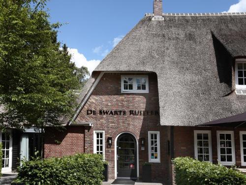 De Swarte Ruijter