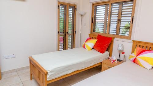 Oceanview Villa 120