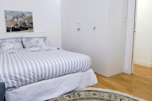 Apartment Poncelet