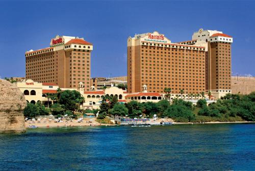Harrahs Laughlin Resort Hotel