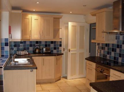 Photo of Bail Mews Hotel Bed and Breakfast Accommodation in Lincoln Lincolnshire