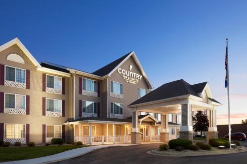 Country Inn & Suites Albert Lea