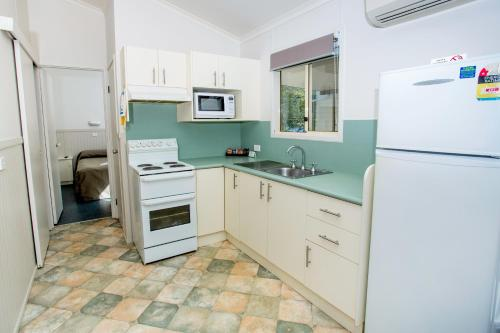 North Coast Holiday Parks Tuncurry
