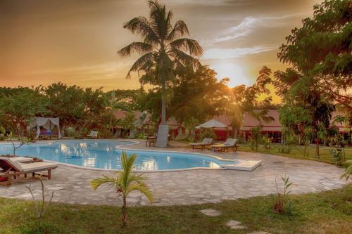 Отель Le Flamboyant Resort 3 звезды Камбоджа
