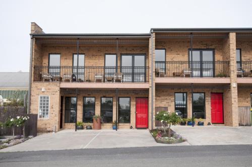 Yarra Glen Apartments