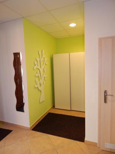 Apartmán Emes