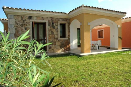 Holiday Homes Stella Marina