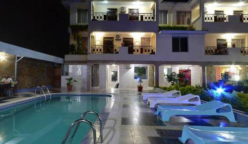 Picture of Royal City Dubai Complex Kisumu