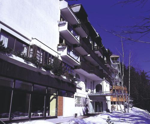 Kurhotel Dr. St�hlinger