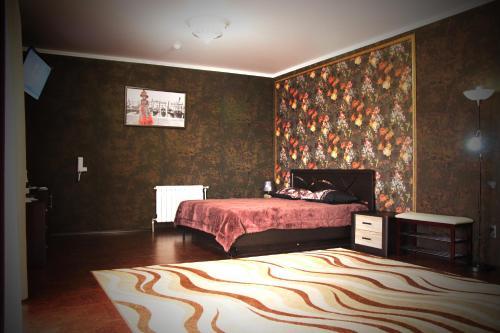 Hotel Complex Dva Orla front view