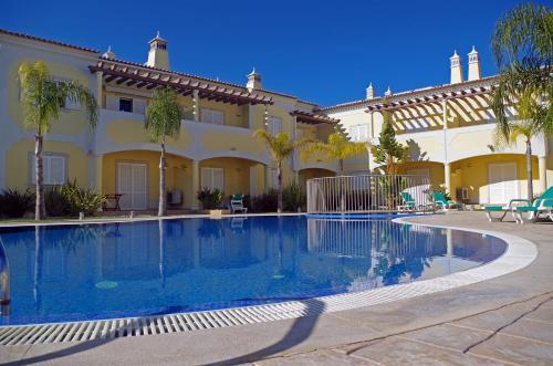 Holiday @ Poolside Albufeira Algarve Portogallo