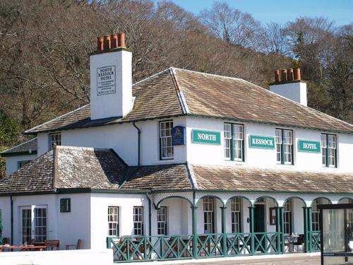 North Kessock Hotel (B&B)