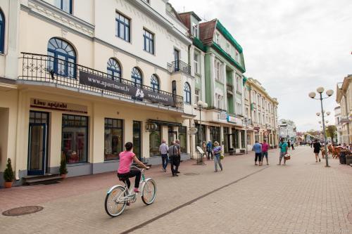 Отель Apartamenti Alto & Co 0 звёзд Латвия