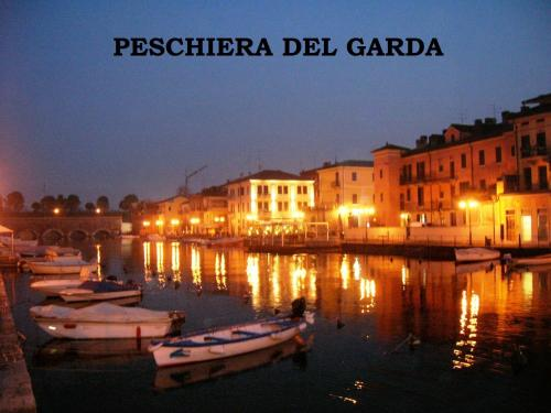 Peschiera Del Garda Apartment