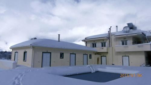Maison Kronio