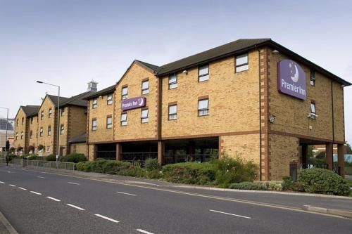 Premier Inn London Romford Central