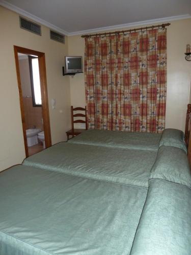 Hotel Rural Miguel Rosi
