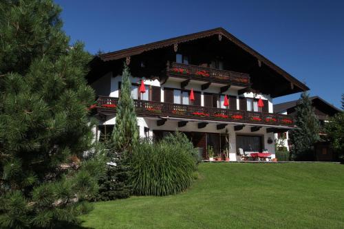 Haus Seeschwalbe, St. Wolfgang