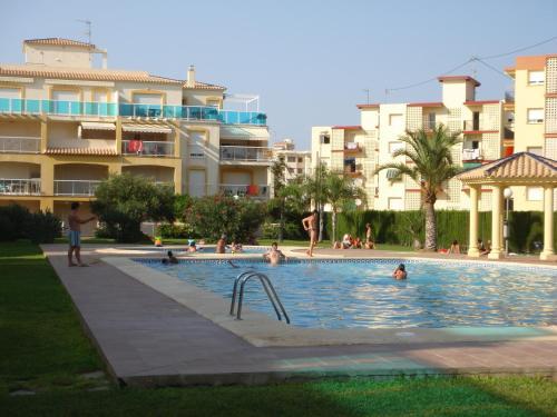 La Riviera (Bed and Breakfast)