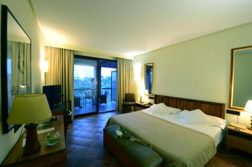Habitación Doble con vistas a la ciudad - 1 o 2 camas - Uso individual Hotel Cigarral el Bosque 6
