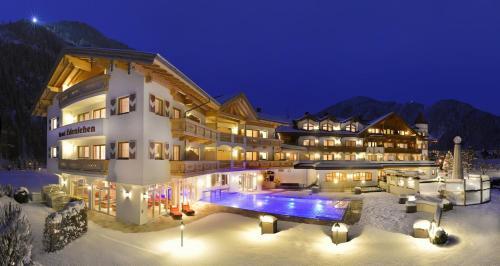 obrázek - Hotel Edenlehen