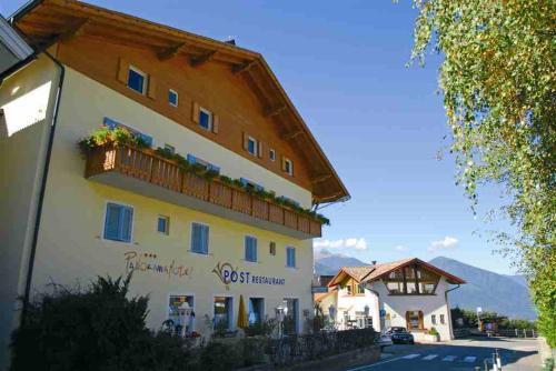 foto Panoramahotel Post (Bressanone)