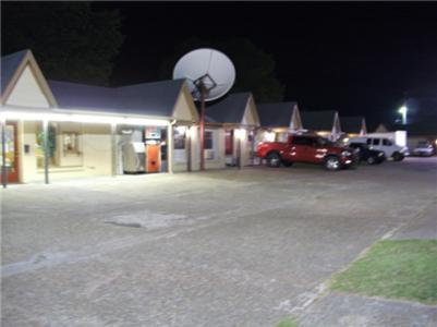 College Inn Motel