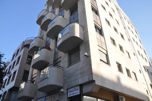 GK Apartment Alenby St., Tel Aviv