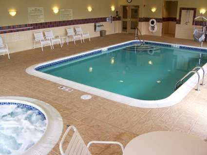 Niagara Falls Vacations - Hampton Inn Lockport - Buffalo - Property Image 2