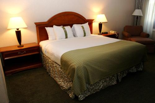 Holiday Inn Great Falls MT, 59405