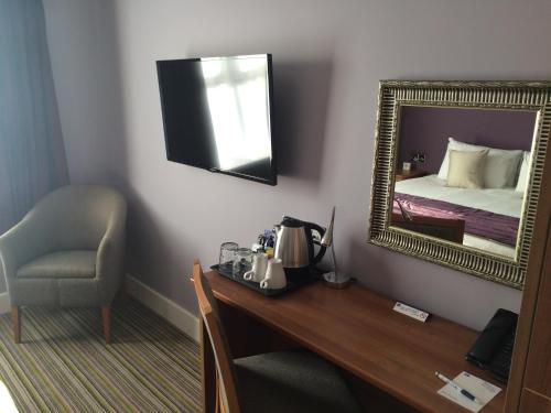 Best Western Plus Magnolia Park Golf and Country Club